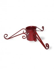 Decorative metal tree stand mulberry